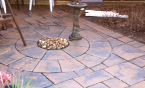 Patio Cleaning in Barnstaple