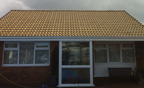 Roof Cleaning Barnstaple