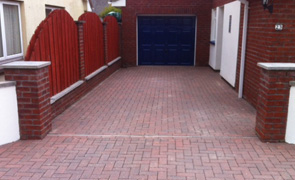 Driveway Cleaning Braunton