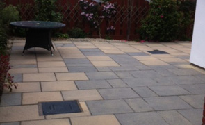 Patio Cleaning Ilfracombe