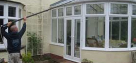 Domestic Window Cleaning Barnstaple