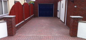 Driveway/Patio Cleaning Braunton